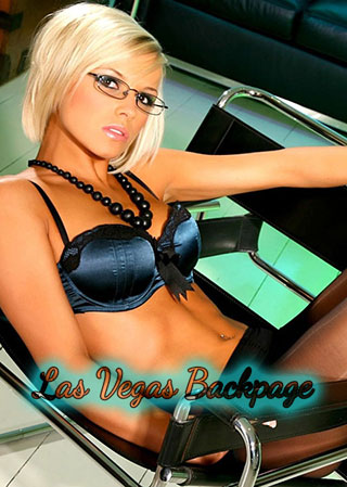 Backpages las vegas