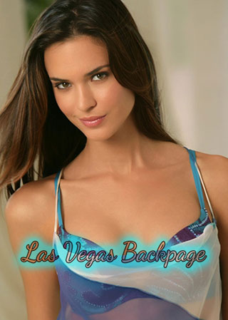 Backpage las vegas